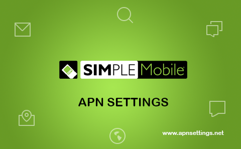 simple mobile apn settings iphone simple mobile apn settings 2018 setup guide for android 18017